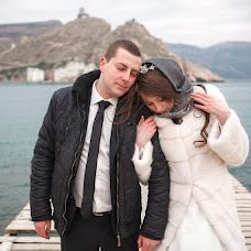 Fotografo di matrimoni Valeriy Dobrovolskiy (DobroPhoto). Foto del 27.02.2017