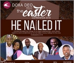 Doxa Deo Church ICC 2018 Easter Conference : Doxa Deo Church - Inner City