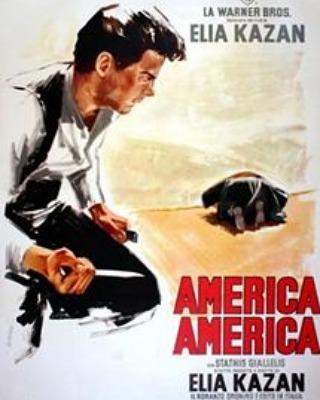 América, América (1963, Elia Kazan)