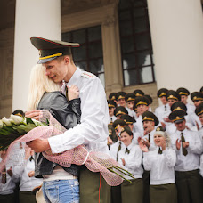 Wedding photographer Yuliya Stepanenko (kasandra). Photo of 07.07.2014