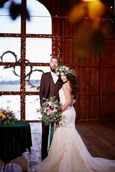 婚禮攝影師Nastya Stepanova(nastin)。27.05.2019的照片