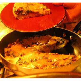 Asparagus Tacos