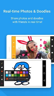 YeeCall free video call & chat screenshot 03