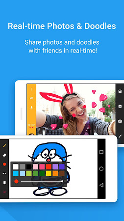 YeeCall free video call & chat 4.2.5594 screenshot 717012