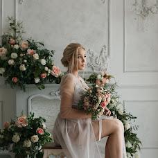 Wedding photographer Mariya Kornilova (MkorFoto). Photo of 03.11.2018
