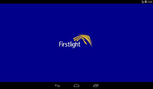 Firstlight online - náhled