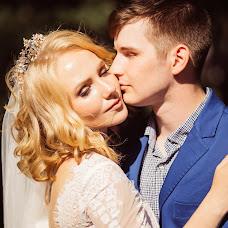 Wedding photographer Elena Molodzyanovskaya (molodaya). Photo of 28.08.2017