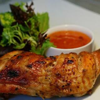 Thai style Grilled Chicken