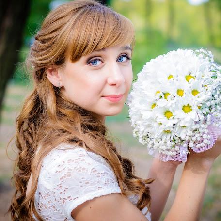 Свадебный фотограф Анна Прангова (prangova). Фотография от 17.01.2016