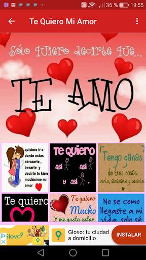 Te Quiero Mucho Mi Amor image | 5