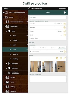 Chapps Rental Inspector- screenshot thumbnail