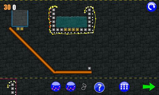 Physics Puzzles: Fill Water Bucket Free 1.0.25 screenshots 2