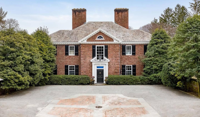 Maison Greenwich