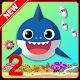 Mega Blue Shark : Best Jumper icon