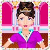 Princess Royal Makeover