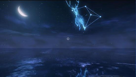 StarryHeavens - náhled