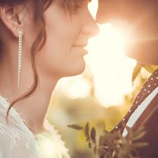 Wedding photographer Valentina Bozhevilnaya (vbojevilnaya). Photo of 23.09.2015