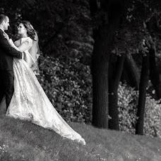 Wedding photographer Aleksandr Byzgaev (AlexandrByzgaev). Photo of 26.12.2017