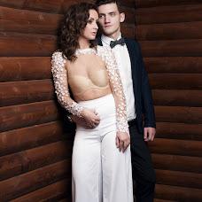 Wedding photographer Aleksandr Khmelev (khmelev). Photo of 20.11.2016