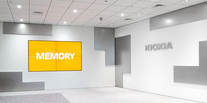 Micron Technology และ Western Digital สนใจ Kioxia เพื่อเพิ่มขีดความสามารถในการผลิตชิป