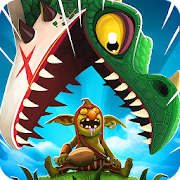 Hungry Dragon™ MOD APK 1.8 (Unlimited Money)