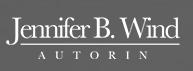 Partner Jennifer B Wind Autorin