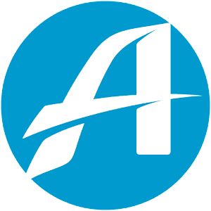 Save money with Aviaseller and Search Cheap Flights and Airline Tickets APK Icon