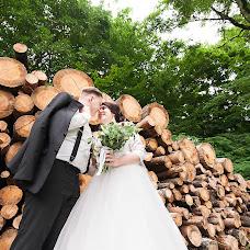Wedding photographer Aleks Desmo (Aleks275). Photo of 18.07.2017