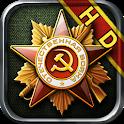 Glory of Generals - World War 2 icon
