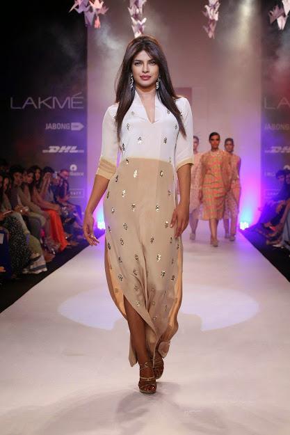 Priyanka Chopra fashion, Priyanka Chopra ramp walk, Priyanka Chopra hottest images