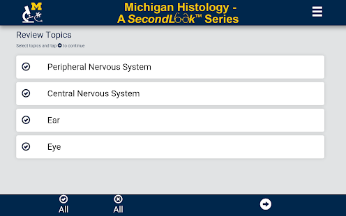 Nervous System & Sense Organs- screenshot thumbnail