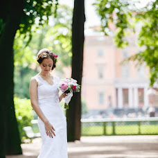 Wedding photographer Evgeniy Gurylev (gurilev). Photo of 25.11.2014