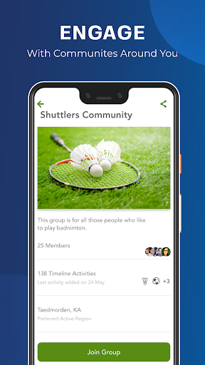 Playo - Find Players, Book Venues, Manage Groups 3.0.5 app download 2