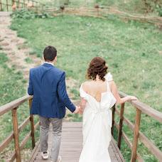 Wedding photographer Evgheni Lachi (eugenelucky). Photo of 03.05.2017