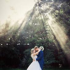 Wedding photographer Libor Dušek (duek). Photo of 10.08.2018