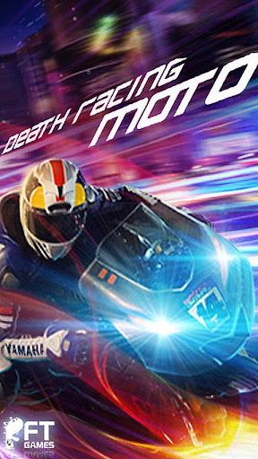 Death Racing:Moto screenshot 8