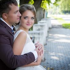 Wedding photographer Aleksandr Novokhatko (fotonov77). Photo of 19.02.2017