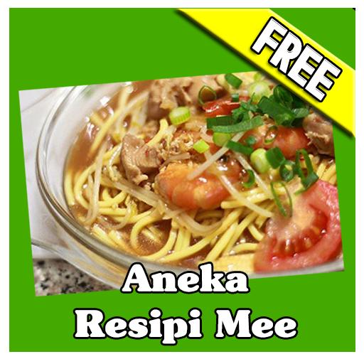 Aneka Resepi Mee Aplikacije V Googlu Play