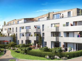 appartement à Baisieux (59)