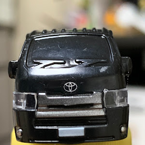 ハイエースバン TRH200V のカスタム事例画像 SUPER【HYOGO ETERNAL】さんの2020年05月29日23:27の投稿