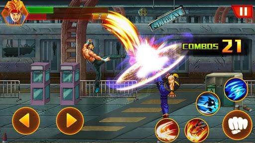 Street Boxing kung fu fighter 1.0.0 screenshots 5