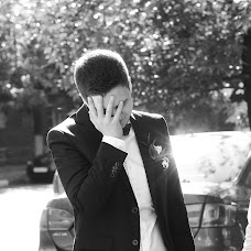 Wedding photographer Inna Marchevskaya (InnaMara). Photo of 02.08.2016