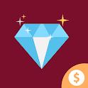 Faree-Firee Diamonds - Scratch To Win Elite Pass icon