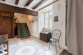 maison à Magnac-Laval (87)