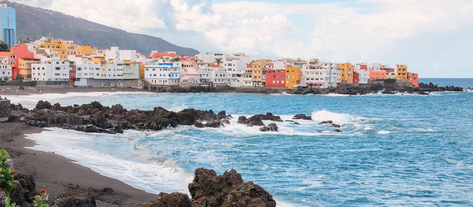 Checkin Concordia Playa**** | Tenerife | Web Oficial
