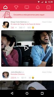 Hitsbook App - náhled