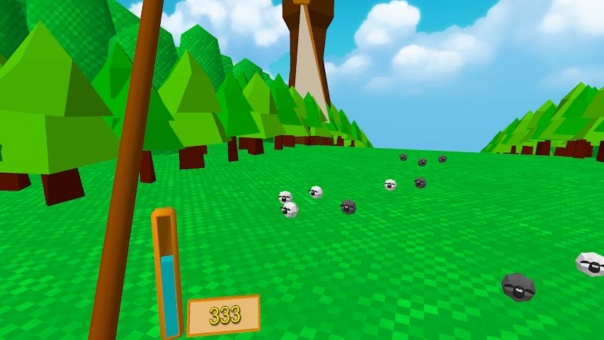 android Baams Away VR Screenshot 2