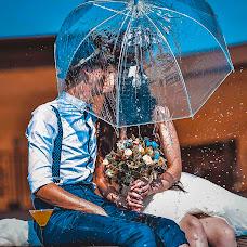 Wedding photographer Oleg Mukhin (olegmyxin). Photo of 22.06.2018