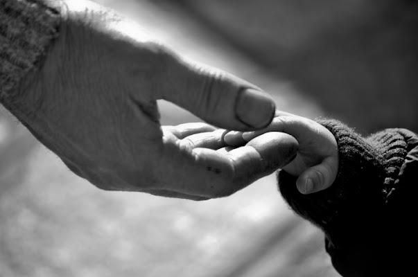 5 la mano'a mano di adele