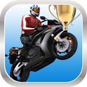 Bike Racing Cup 3D icon